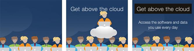Branding Skyline Cloud Services
