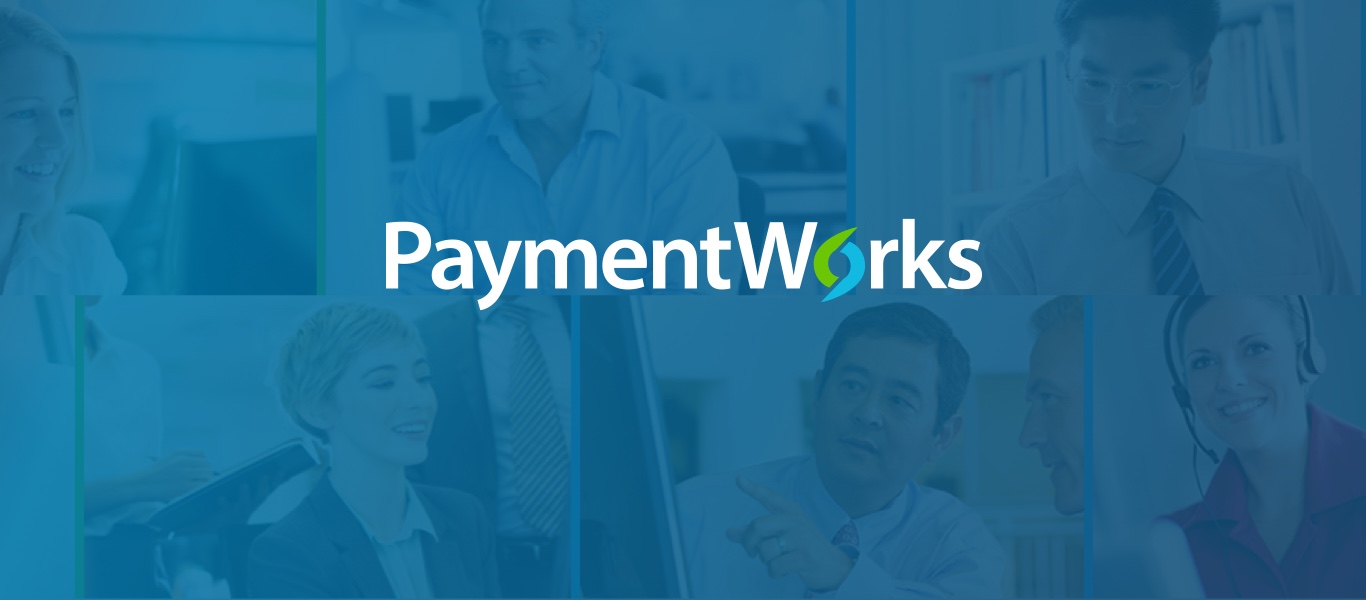 The PaymentWorks Identity